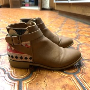 27b49eecf73d H M Ankle Boots   Booties for Women